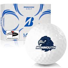 Bridgestone Lady Precept Monmouth Hawks Golf Ball