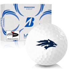 Bridgestone Lady Precept Nevada Wolfpack Golf Ball