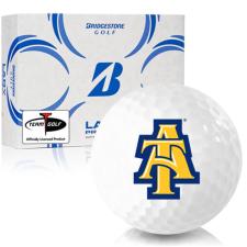 Bridgestone Lady Precept North Carolina A&T Aggies Golf Ball