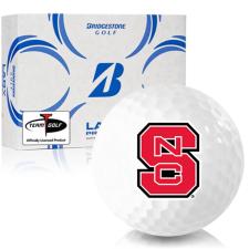 Bridgestone Lady Precept North Carolina State Wolfpack Golf Ball