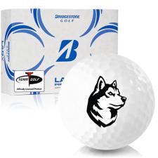 Bridgestone Lady Precept Northeastern Huskies Golf Ball