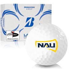 Bridgestone Lady Precept Northern Arizona Lumberjacks Golf Ball