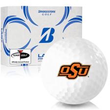 Bridgestone Lady Precept Oklahoma State Cowboys Golf Ball