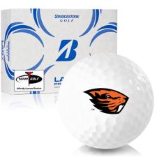 Bridgestone Lady Precept Oregon State Beavers Golf Ball
