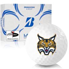 Bridgestone Lady Precept Quinnipiac Bobcats Golf Ball