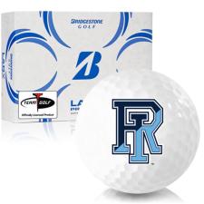 Bridgestone Lady Precept Rhode Island Rams Golf Ball