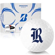 Bridgestone Lady Precept Rice Owls Golf Ball