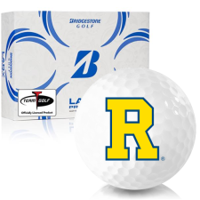 Bridgestone Lady Precept Rochester Yellowjackets Golf Ball