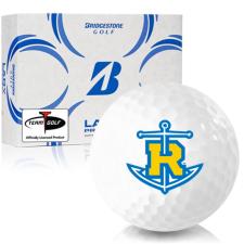 Bridgestone Lady Precept Rollins Tars Golf Ball
