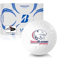 Bridgestone Lady Precept South Alabama Jaguars Golf Ball