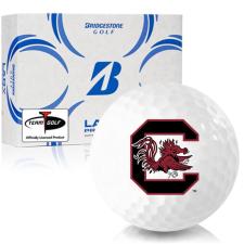 Bridgestone Lady Precept South Carolina Fighting Gamecocks Golf Ball