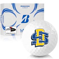 Bridgestone Lady Precept South Dakota State Golf Ball