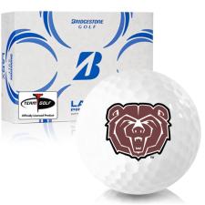 Bridgestone Lady Precept Southwest Missouri State Bears Golf Ball