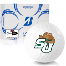 Bridgestone Lady Precept Stetson Hatters Golf Ball