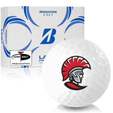 Bridgestone Lady Precept Tampa Spartans Golf Ball