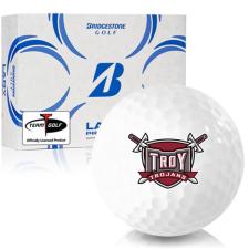 Bridgestone Lady Precept Troy Trojans Golf Ball