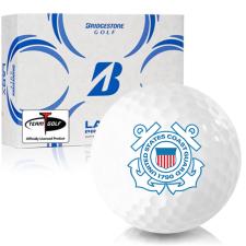 Bridgestone Lady Precept US Coast Guard Golf Ball