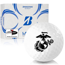 Bridgestone Lady Precept US Marine Corps Golf Ball