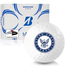 Bridgestone Lady Precept US Navy Golf Ball