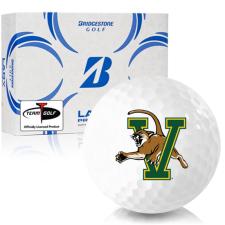 Bridgestone Lady Precept Vermont Catamounts Golf Ball