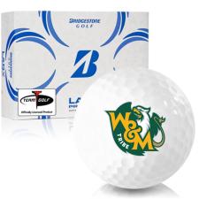 Bridgestone Lady Precept William & Mary Tribe Golf Ball
