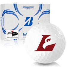 Bridgestone Lady Precept Wisconsin La Crosse Eagles Golf Ball
