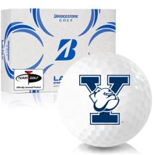 Bridgestone Lady Precept Yale Bulldogs Golf Ball