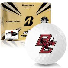 Bridgestone e12 Contact Boston College Eagles Golf Balls