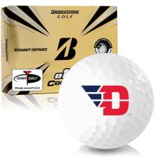Bridgestone e12 Contact Dayton Flyers Golf Balls