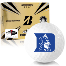 Bridgestone e12 Contact Duke Blue Devils Golf Balls