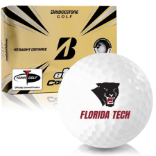 Bridgestone e12 Contact Florida Tech Panthers Golf Balls