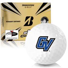 Bridgestone e12 Contact Grand Valley State Lakers Golf Balls