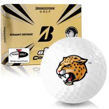 Bridgestone e12 Contact IUPUI Jaguars Golf Balls