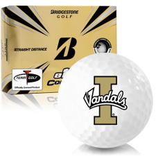 Bridgestone e12 Contact Idaho Vandals Golf Balls