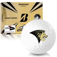 Bridgestone e12 Contact Lindenwood Lions Golf Balls