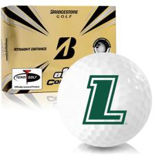 Bridgestone e12 Contact Loyola Maryland Greyhounds Golf Balls