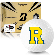 Bridgestone e12 Contact Rochester Yellowjackets Golf Balls