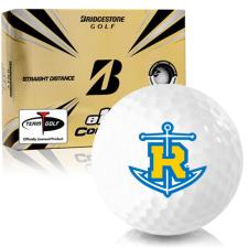 Bridgestone e12 Contact Rollins Tars Golf Balls