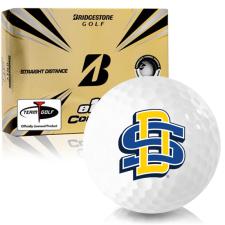 Bridgestone e12 Contact South Dakota State Golf Balls