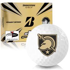 Bridgestone e12 Contact Army West Point Black Knights Golf Balls