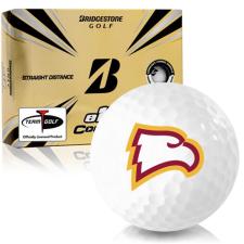 Bridgestone e12 Contact Winthrop Eagles Golf Balls