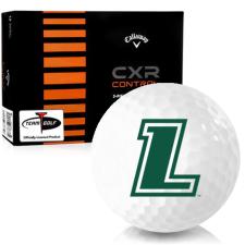 Callaway Golf CXR Control Loyola Maryland Greyhounds Golf Balls
