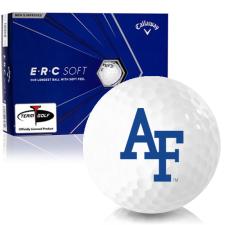 Callaway Golf ERC Soft Triple Track Air Force Falcons Golf Balls