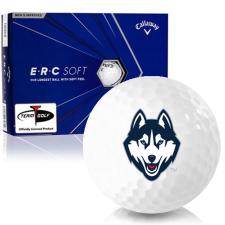 Callaway Golf ERC Soft Triple Track UConn Huskies Golf Balls