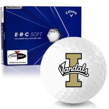 Callaway Golf ERC Soft Triple Track Idaho Vandals Golf Balls