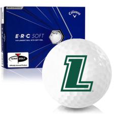 Callaway Golf ERC Soft Triple Track Loyola Maryland Greyhounds Golf Balls