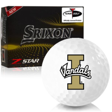 Srixon Z-Star 7 Idaho Vandals Golf Balls