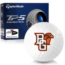Taylor Made TP5 Bowling Green Falcons Golf Balls
