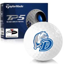 Taylor Made TP5 Drake Bulldogs Golf Balls