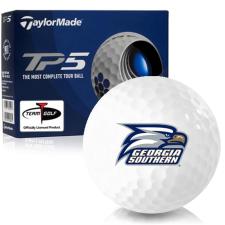 Taylor Made TP5 Georgia Southern Eagles Golf Balls